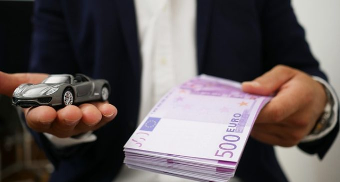 Wkład własny do kredytu samochodowego?