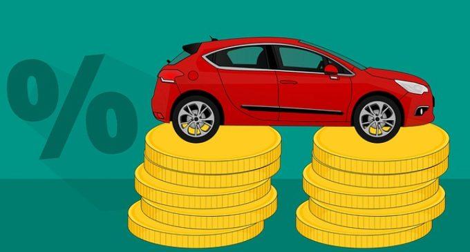 Kredyty samochodowe czyli auto na raty